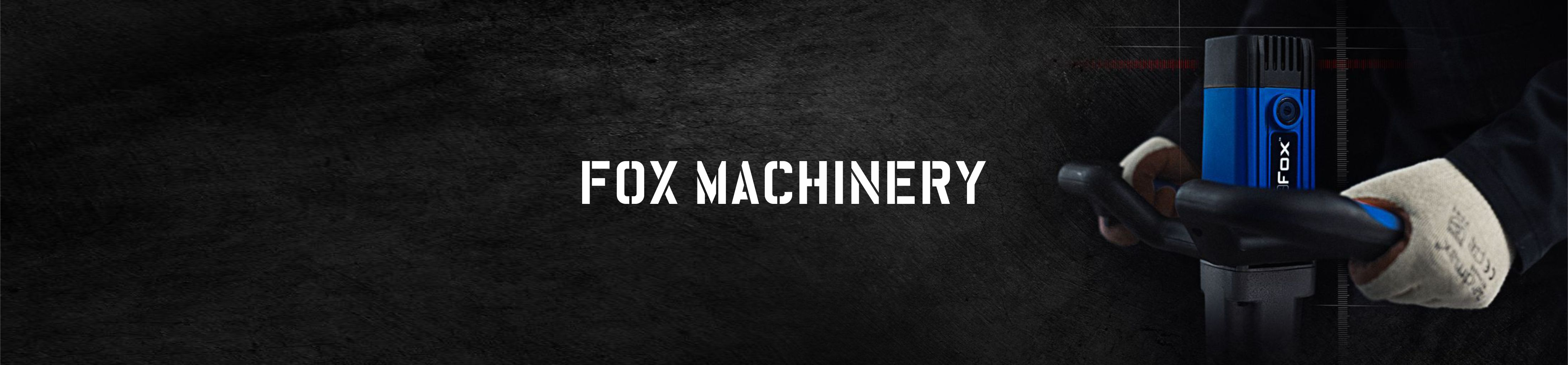 FOX Machinery