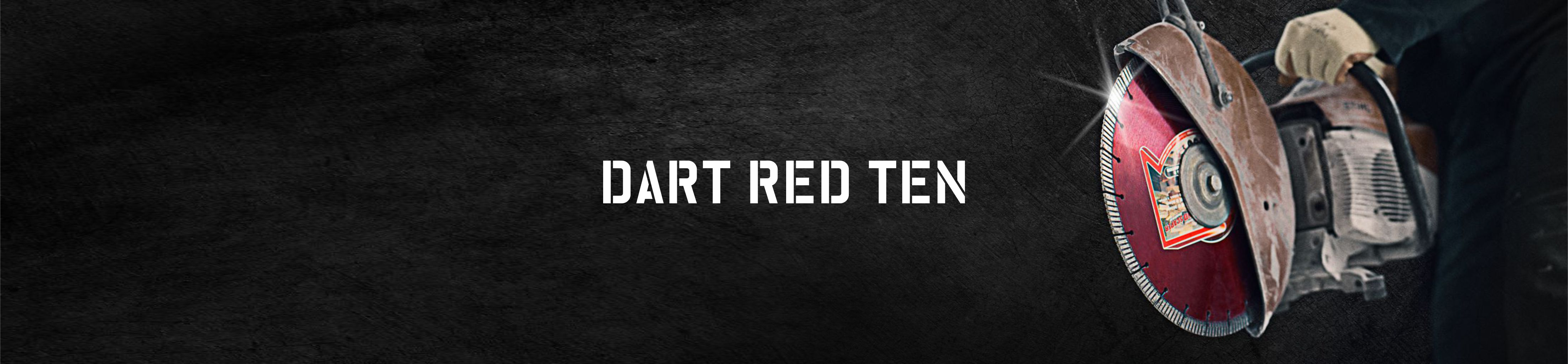 DART Red Ten