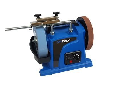FOX 200MM Wet Stone Sharpening System (D)