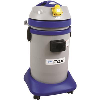 FOX PRO M-Class Dry Vacuum Extractor 110V 37LT   DART Tool Group