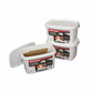 NailMaster 90mm x 3.1mm Nail & Gas Bucket